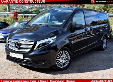 Achat Mercedes Vito 116 CDI TOURER EXTRA LONG Occasion
