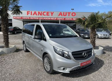 Achat Mercedes Vito 119 CDI Long Select 7G-TRONIC Occasion