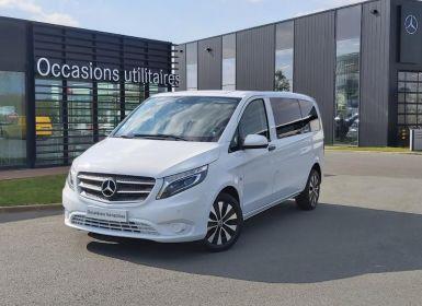 Vente Mercedes Vito 119 CDI Mixto Compact Select E6 Occasion