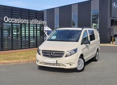 Mercedes Vito 119 CDI Mixto Long Select E6 Propulsion Occasion