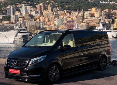 Vente Mercedes Vito 119 cdi vip - limousine 08/2018 8900kms Occasion