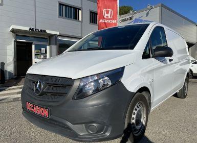 Achat Mercedes Vito FG 111 CDI COMPACT Occasion