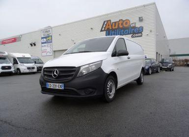 Vente Mercedes Vito FG 111 CDI LONG PRO 13742EUR HT Occasion