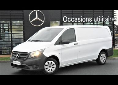 Mercedes Vito Fg 114 CDI Long Select E6 Occasion
