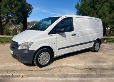 Achat Mercedes Vito II 113 CDI BE Combi Compact Occasion