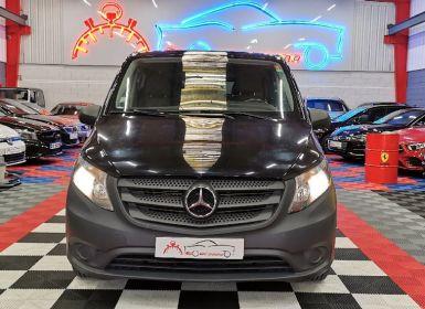 Vente Mercedes Vito Mercedes-benz tour.116 cdi Occasion