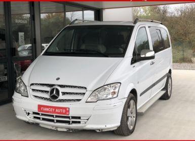 Vente Mercedes Vito VAN VIP Occasion
