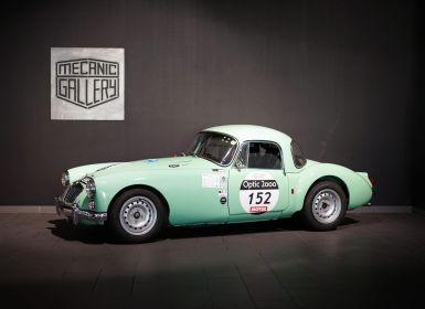 MG MGA Mk1 FHC FIA