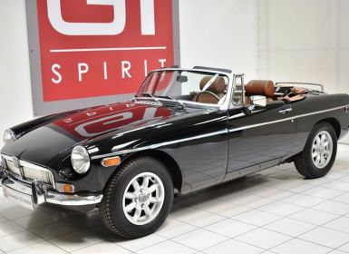 Vente MG MGB B Overdrive Occasion