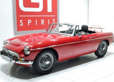 Vente MG MGC C Overdrive Occasion