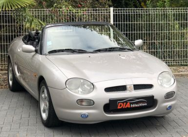 Achat MG MGF 1.8 120CH Occasion