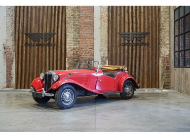 Vente MG TD - topstaat Occasion