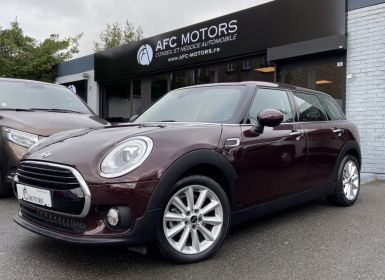 Vente Mini Clubman Cooper 136 ch Finition Exquisite BVA Occasion
