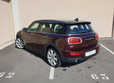 Voiture Mini Clubman Cooper 136ch Exquisite Occasion