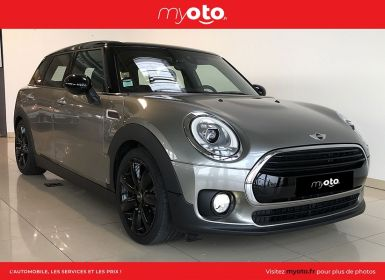 Voiture Mini Clubman COOPER 136CH HYDE PARK Occasion