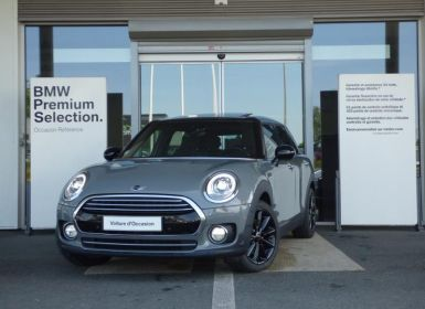 Achat Mini Clubman Cooper 136ch Red Hot Chili BVA Occasion