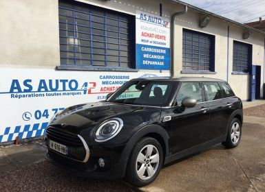 Mini Clubman COOPER D 150CH EXQUISITE