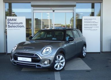 Mini Clubman Cooper S 192ch Exquisite Occasion