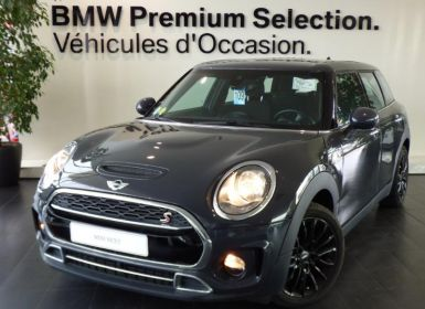 Vente Mini Clubman Cooper SD 190ch Business BVA Occasion