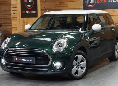 Achat Mini Clubman III 2.0 COOPER D 150 FINITION BUSINESS BV6 Occasion