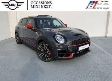 Mini Clubman John Cooper Works 306ch GP Inspired BVA8 Neuf