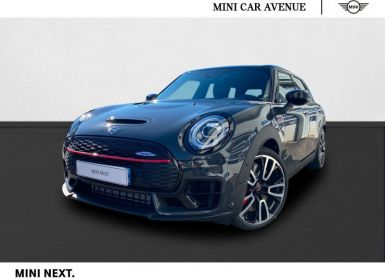 Mini Clubman John Cooper Works 306ch Ultimate BVA8 Occasion