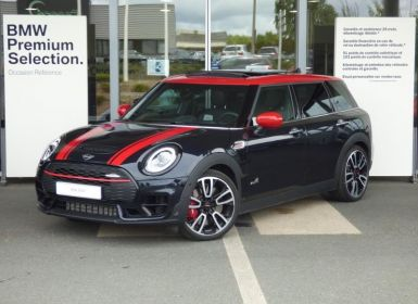 Achat Mini Clubman John Cooper Works 306ch Ultimate BVA8 Occasion