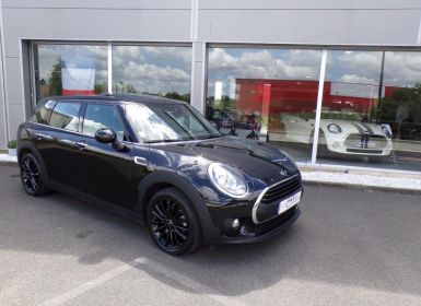 Voiture Mini Clubman MINI III ONE D 116 CH EDITION HYDE PARK Occasion