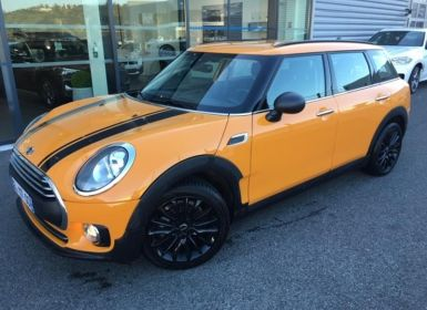 Mini Clubman One 102ch Occasion