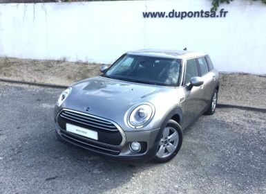 Mini Clubman One 102ch Business Euro6d-T Occasion