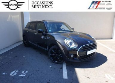 Vente Mini Clubman One 102ch Canonbury BVA7 Occasion