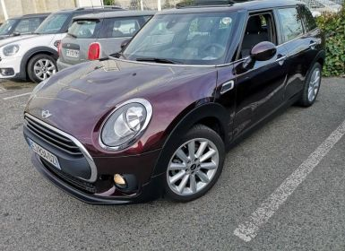 Vente Mini Clubman One 102ch Hyde Park Occasion