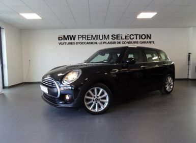 Mini Clubman One 102ch Hyde Park Occasion