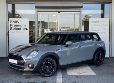 Achat Mini Clubman One 102ch Hyde Park Occasion