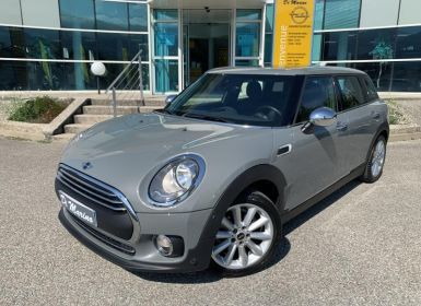Vente Mini Clubman ONE D 116 FINITION SALT BV6 Occasion