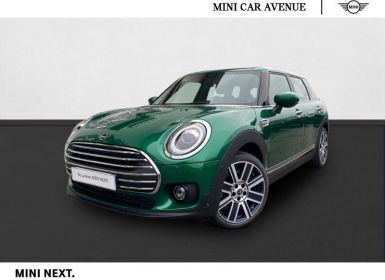 Achat Mini Clubman One D 116ch Canonbury BVA7 Occasion