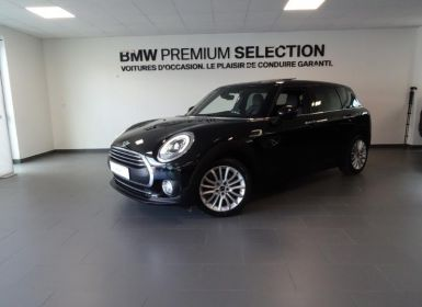 Vente Mini Clubman One D 116ch Hyde Park Occasion
