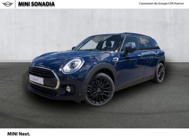 Mini Clubman One D 116ch Kensington BVA7 Occasion