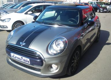 Mini Cooper 116 CV PACK CHILI