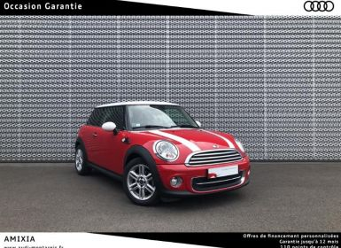 Vente Mini Cooper 122ch Pack Chili Occasion