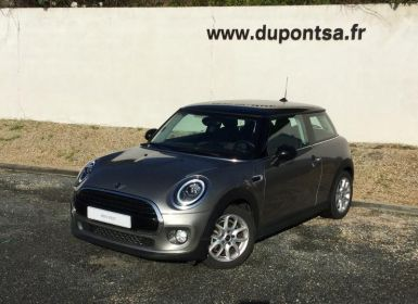 Voiture Mini Cooper 136ch Chili BVA7 Euro6d-T Occasion