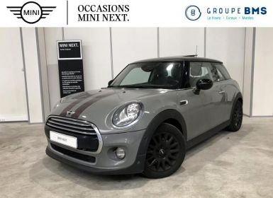 Vente Mini Cooper 136ch Shoreditch Occasion