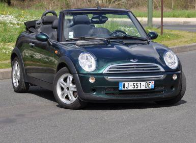 Vente Mini Cooper 1.6 115 Ch CVT Occasion