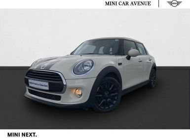 Vente Mini Cooper 5 Portes One 102ch Shoreditch Occasion