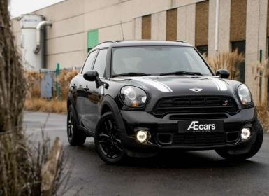 Mini Cooper Countryman S - - MANUAL - PANO OPEN ROOF - BELGIAN - 1 OWNER - - Occasion