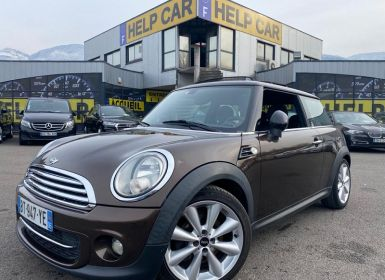 Vente Mini Cooper D 112CH PACK CHILI Occasion