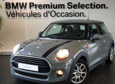 Achat Mini Cooper D 116ch Business BVA Occasion