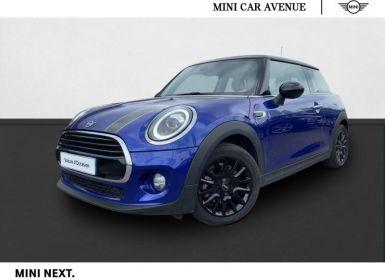 Vente Mini Cooper D 116ch Heddon Street Occasion
