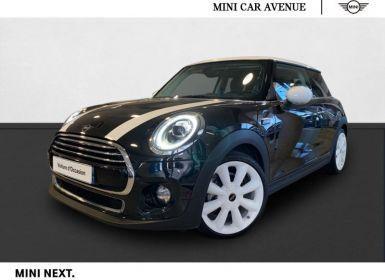 Achat Mini Cooper D 116ch Heddon Street Occasion