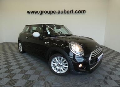 Vente Mini Cooper D 116ch Pack Chili Occasion